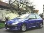 Peugeot 206 XS Sport
